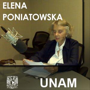 En voz de Elena Poniatowska