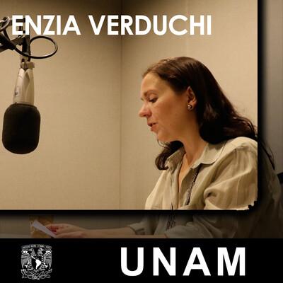 En voz de Enzia Verduchdesi