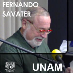 En voz de Fernando Savater