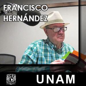 En voz de Francisco Hernández