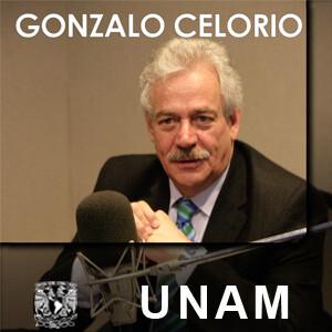 En voz de Gonzalo Celorio