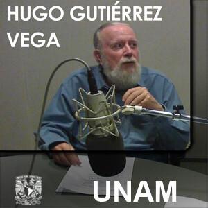 En voz de Hugo Gutiérrez Vega