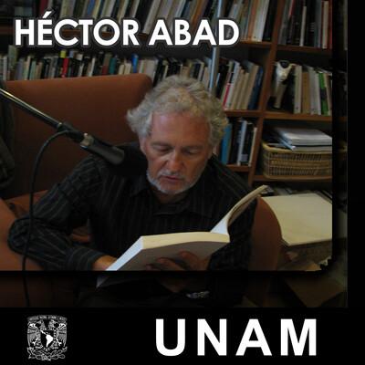 En voz de Héctor Abad
