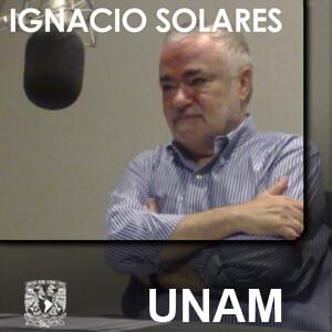 En voz de Ignacio Solares