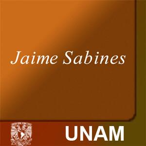 En voz de Jaime Sabines