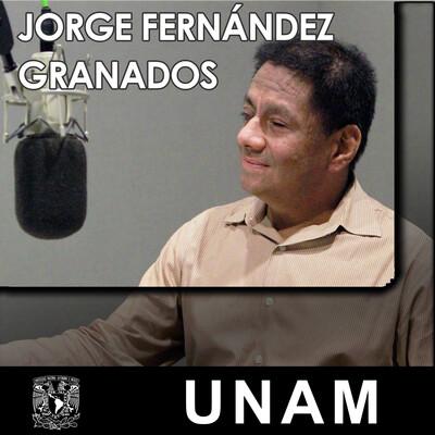 En voz de Jorge Fernández Granados