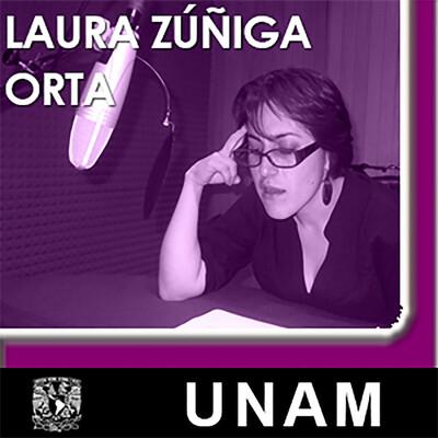 En voz de Laura Zúñiga Orta