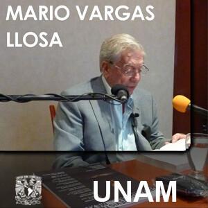 En voz de Mario Vargas Llosa