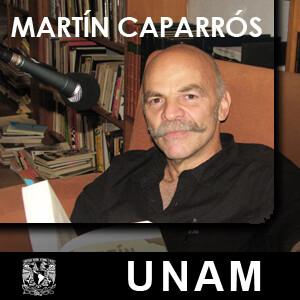 En voz de Martín Caparrós