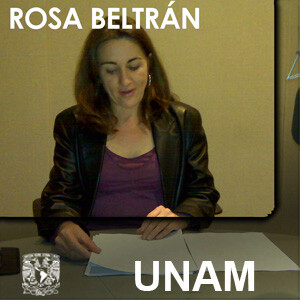 En voz de Rosa Beltrán