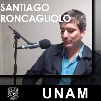 En voz de Santiago Roncagliolo