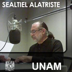 En voz de Sealtiel Alatriste