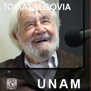 En voz de Tomás Segovia