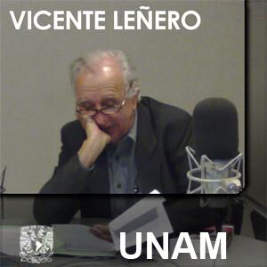 En voz de Vicente Leñero