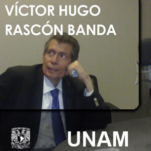 En voz de Víctor Hugo Rascón Banda