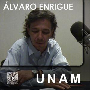 En voz de Álvaro Enrigue