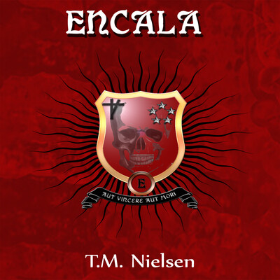 Encala : Book 3 of the Heku Series