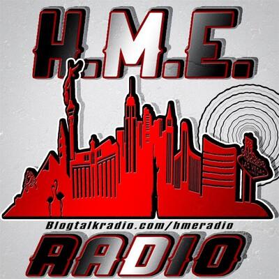 H.M.E RADIO