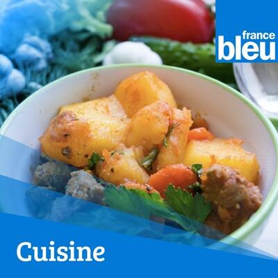 On Cuisine Ensemble sur France Bleu Lorraine Nord