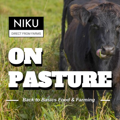 On Pasture: back to basics food and farming