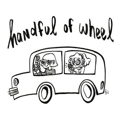 Handful of Wheel