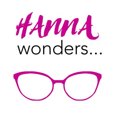 Hanna wonders...