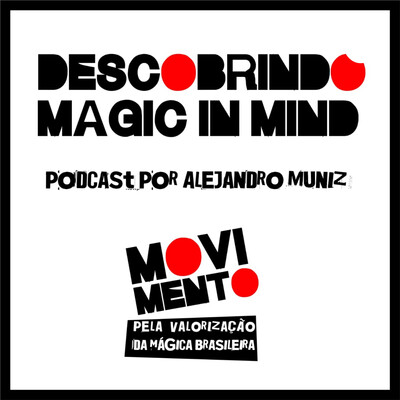 Descobrindo Magic in Mind
