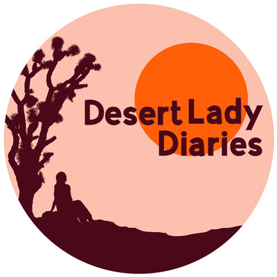 Desert Lady Diaries