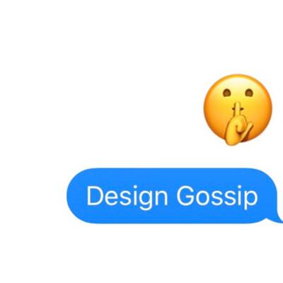 Design Gossip