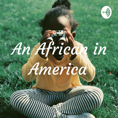 An African in America