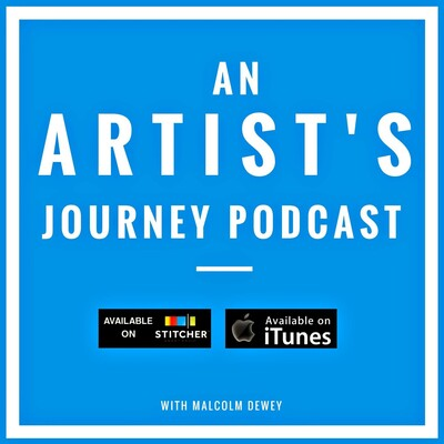 An Artist's Journey Podcast
