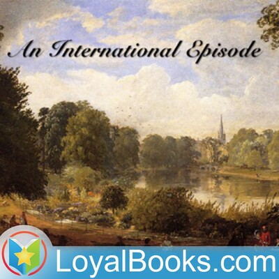 An International Episode by Henry James