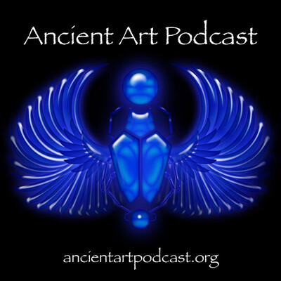 Ancient Art Podcast (audio)