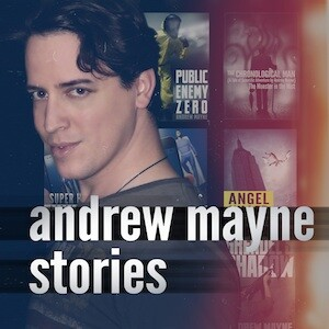 Andrew Mayne Stories