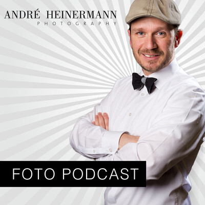 André Heinermann Foto Podcast