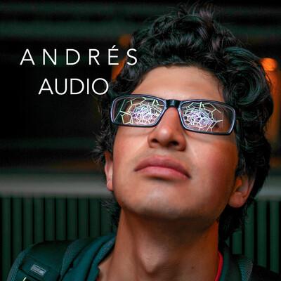 Andrés Audio