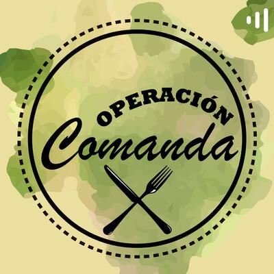 Operación Comanda