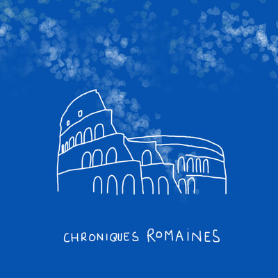 Chroniques romaines | Laurence Wagner