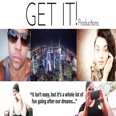 Get It Productions Podcast