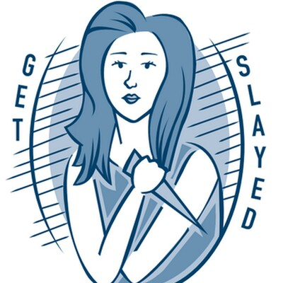 Get Slayed: A Buffy Podcast