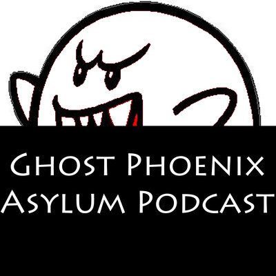 Ghost Phoenix Asylum