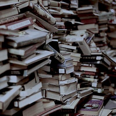 Bibliophonia