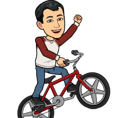 Bicyclepals