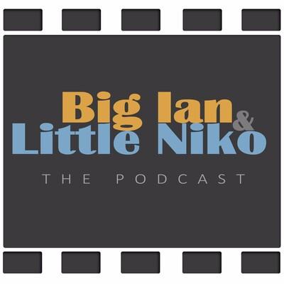 Big Ian and Little Niko