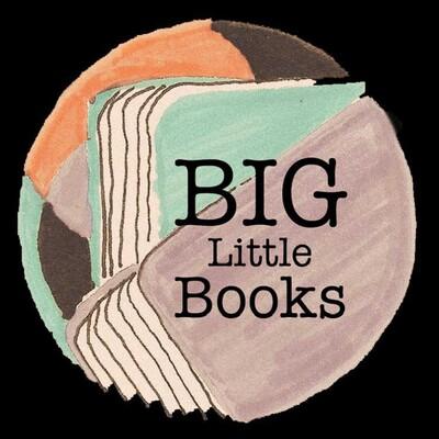 Big Little Books