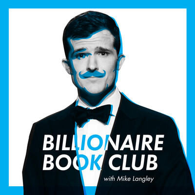 Billionaire Book Club: A Podcast About Books