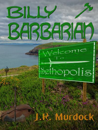 Billy Barbarian
