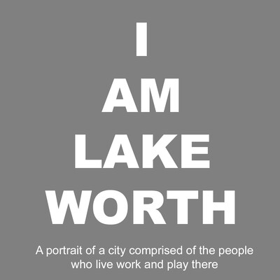 I AM LAKE WORTH Photography Project