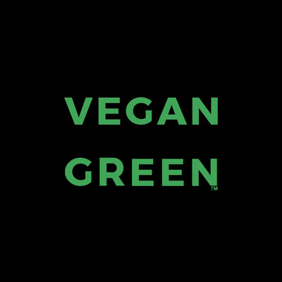 Vegan Is The New Green