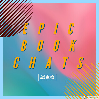 Epic Book Chats with Mr. C
